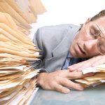 iluzja produktywności
